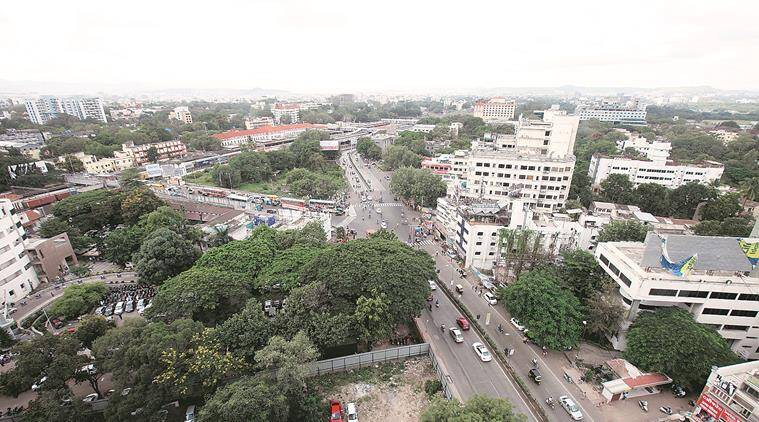 Drone survey, geo-tagged sites and 3D map of city: Smart City to help PMC with hi-tech project planning
