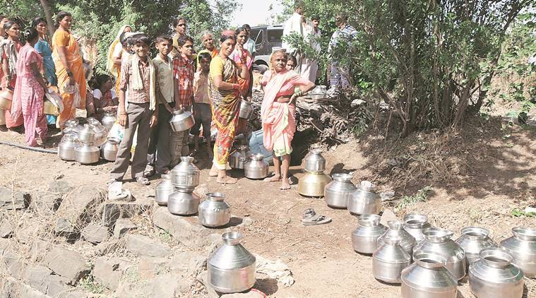 PMC extends 24x7 water supply project to new, proposed villages