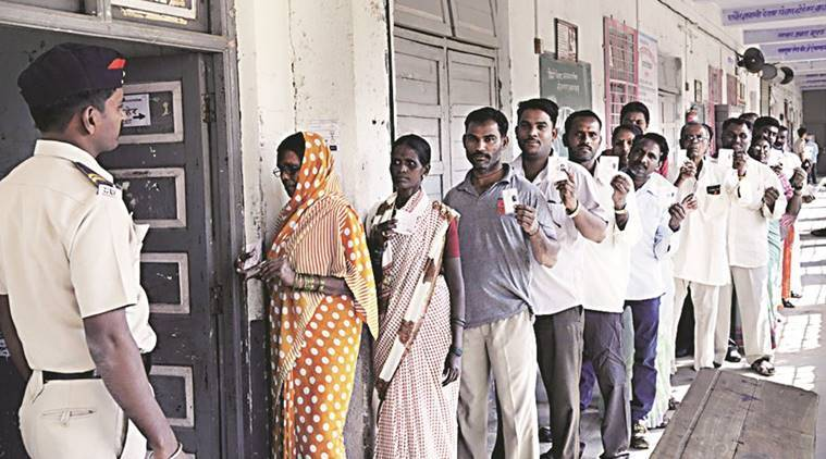3.62 lakh north Indian voters may swing results in Mumbai North West