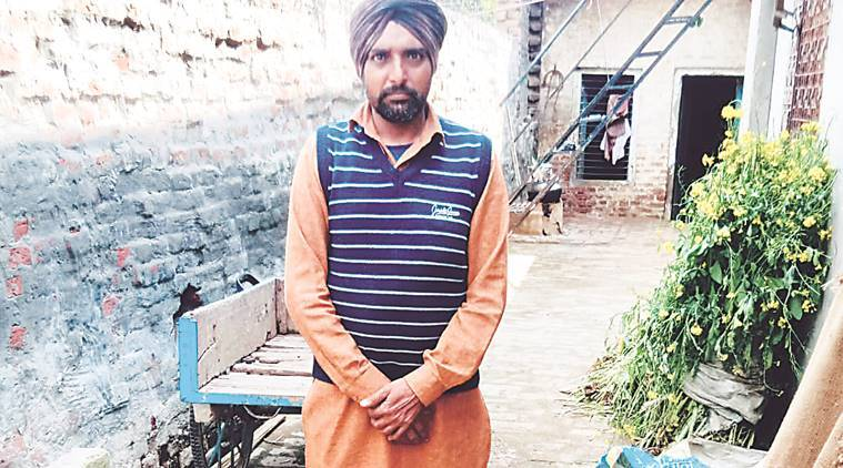 Punjab: When the field is no longer theirs