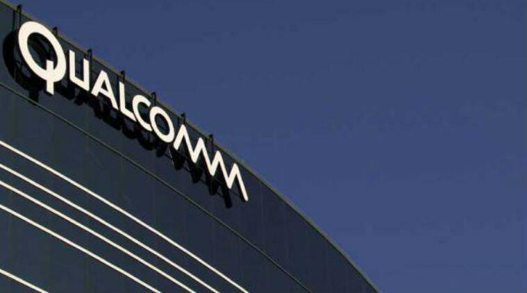 Qualcomm stock jumps 23 per cent on surprise settlement with Apple