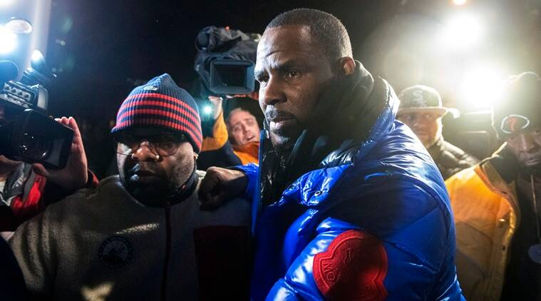R Kelly Met Underage Girl While On Trial For Child Porn  Entertainment News, The -3221