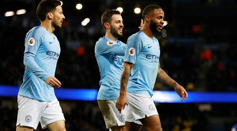 Chelsea rout just another three points, says Manchester City's Raheem Sterling