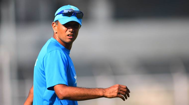 Rahul Dravid: The man the boys trust