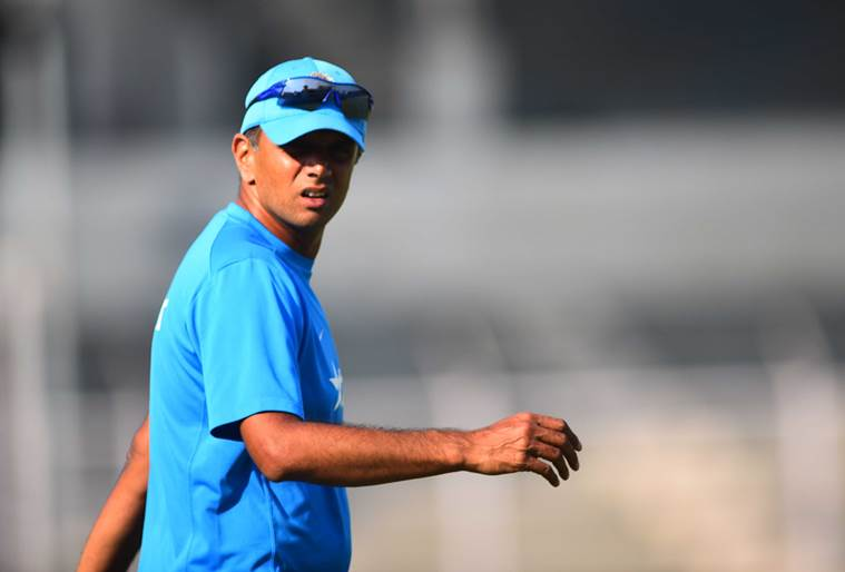 Rahul Dravid could get additional task: Head coach of NCA