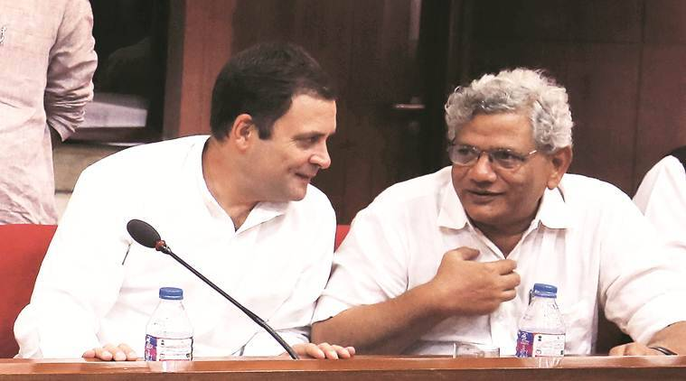 West Bengal: Congress-left Tactical Pact May Bring Third Factor Into Play
