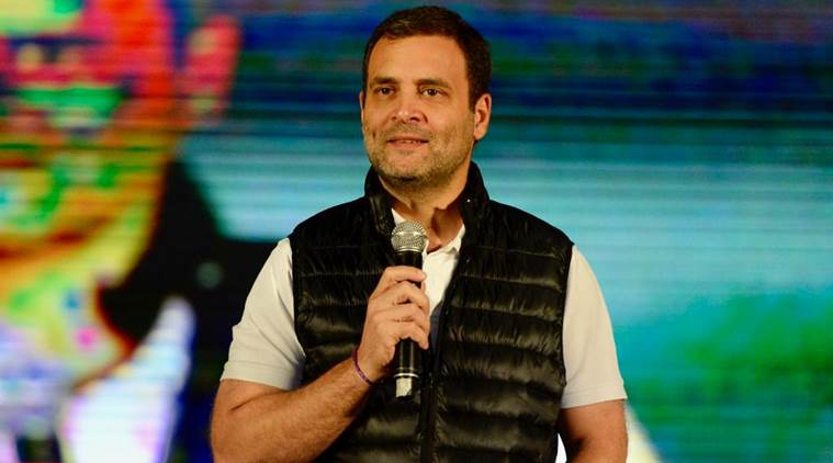 Election 2019 Live Updates: Modi Govt Does Not Want To Accept 'job Crisis' In The Country, Says Rahul