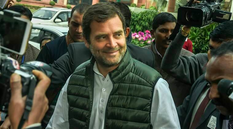 On Rafale, BJP's defence: Lists out 'lies' peddled by Rahul Gandhi