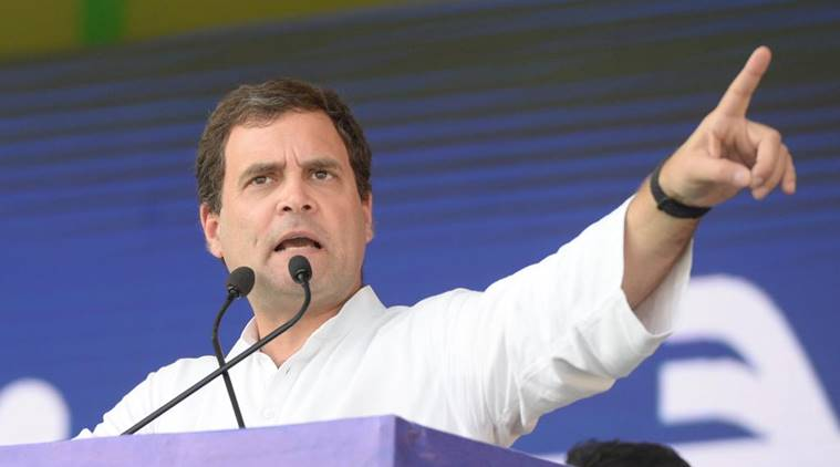 Ahead of LS polls, Rahul forms panels in Punjab