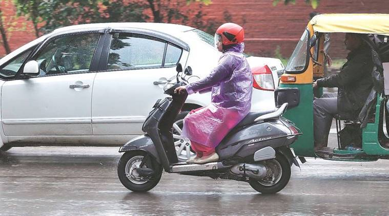 Light to moderate rain to hit Chandigarh amid chill