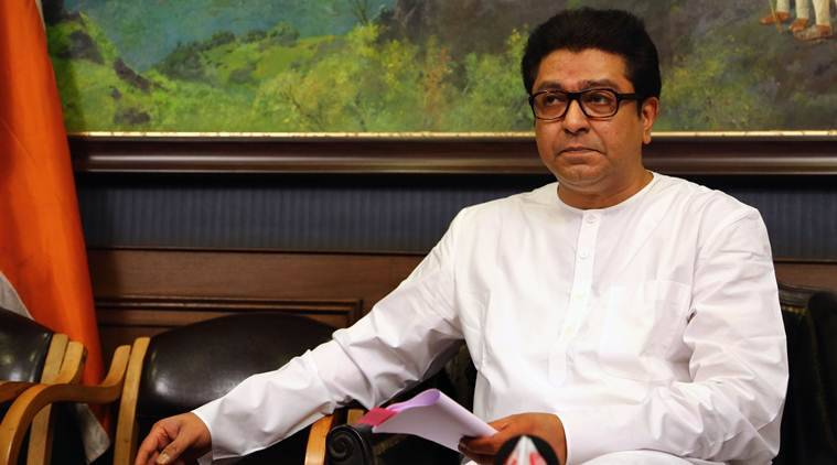 Raj Thackeray, Lok Sabha polls, Pulwama terror attack, Balakot airstrike, MNS, India news, Indian Express