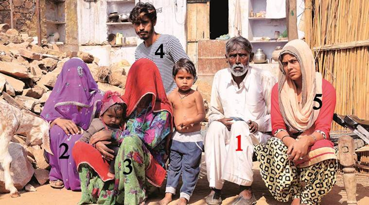 Schemes And A Family: Madan Lal Deegwal, Rajasthan
