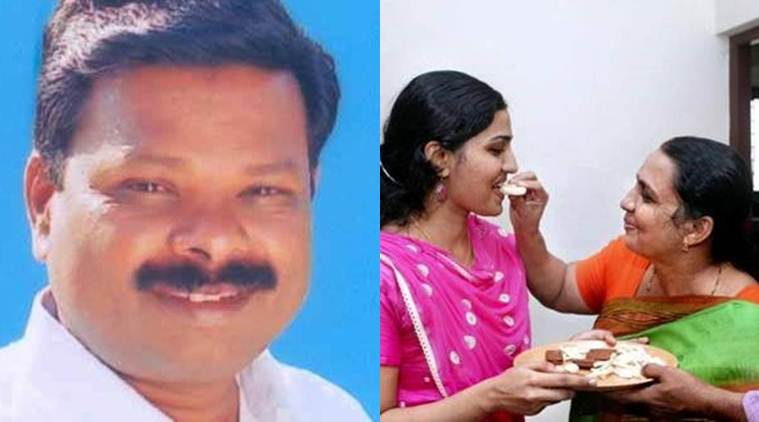 """CPI(M) MLA in Kerala calls woman IAS officer one """"without brains"""""""