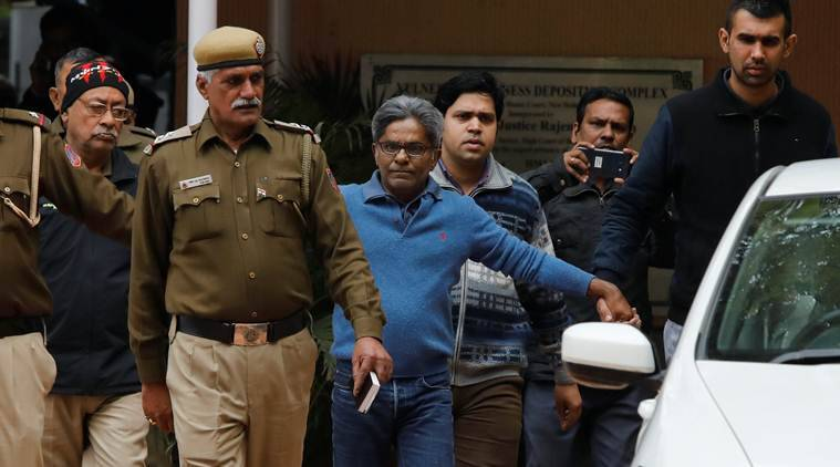 AgustaWestland case: Rajiv Saxena granted bail by Delhi court