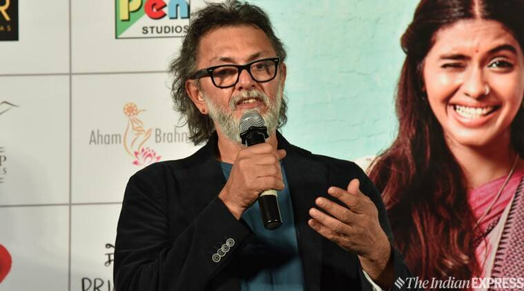 Gulzar has written lyrics for the song in Rakeysh Omprakash Mehra's Mere Pyare Prime Minister