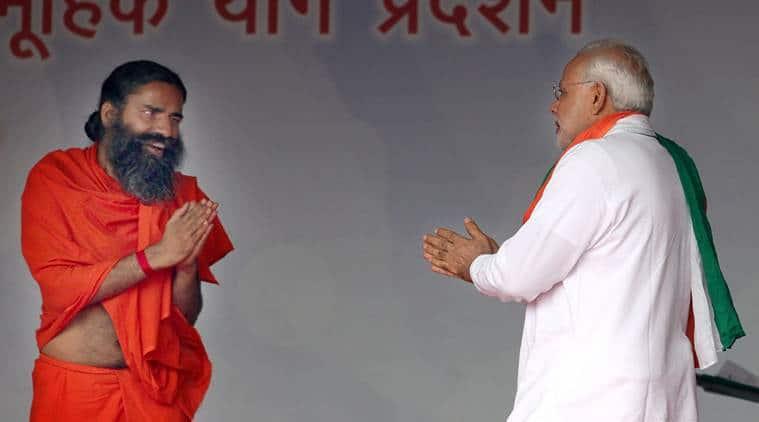 Panel picks Patanjali, Ramdev likely to head first Vedic board