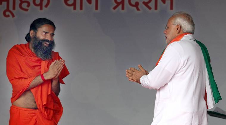 Panel picks Patanjali, Ramdev likely to head first Vedic board