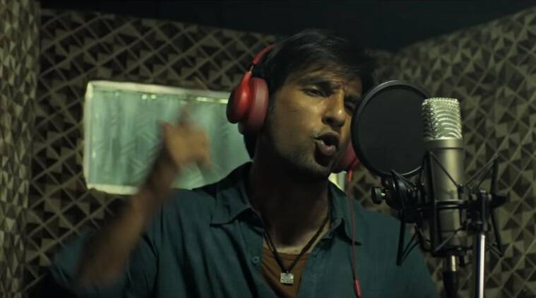 Gully Boy full movie leaked online to download by tamilrockers