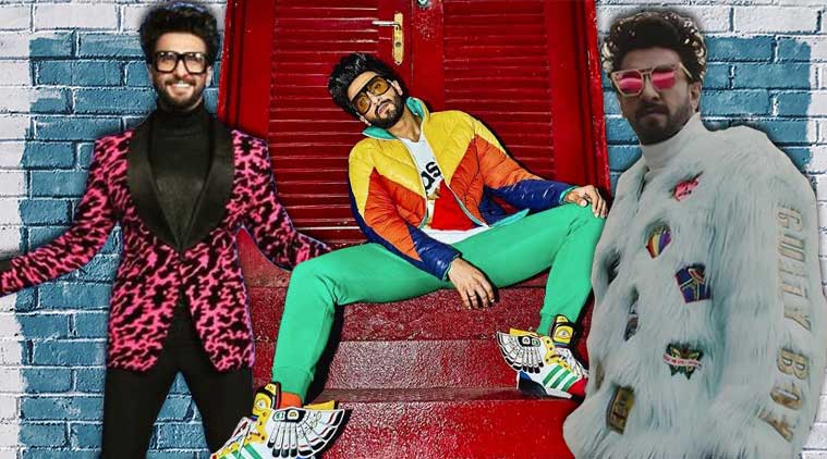Gully Boy: A Round-up Of Ranveer Singh's Quirky Looks