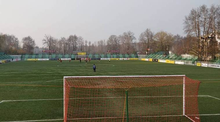 We Will Be Safe In Srinagar, Says Bengaluru Fc Owner Parth Jindal After Extending Offer To Play Real Kashmir