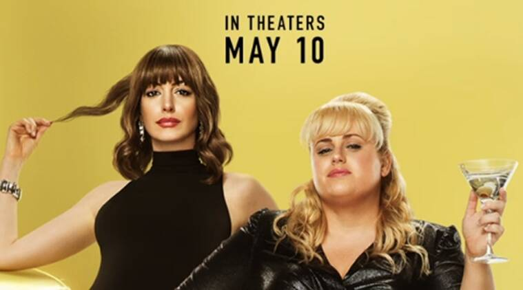 Anne Hathaway, Rebel Wilson Are Partners in Crime in The Hustle