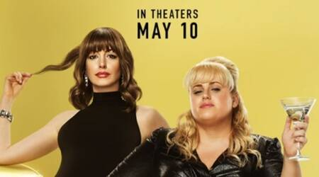 rebel wilson and anne hathaway