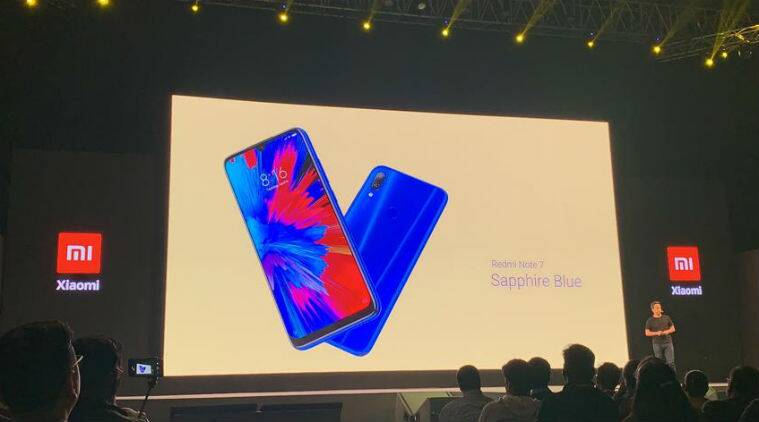 Xiaomi Redmi Note 7 'failed this bend test'