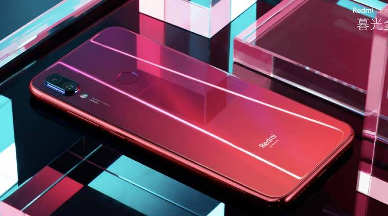 technology, technology news live updates, technology news, Redmi Note 7, Redmi Note 7 India launch, Mi 9, PUBG Mobile, Galaxy S10 leaks, Apple iPhone 2019, Xiaomi Mi 9 launch, Mi 9 launch in India