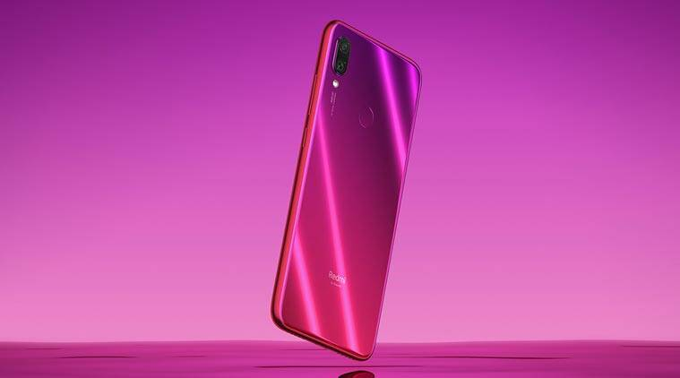 Xiaomi's Redmi Note 7 Pro Lounched in  india.