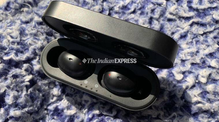 Reecho EchoWeek, Reecho EchoWeek earbuds, Reecho EchoWeek wireless earbuds, Reecho EchoWeek review, Reecho EchoWeek audio quality, Reecho EchoWeek crowdfunding, Reecho EchoWeek how to buy in India