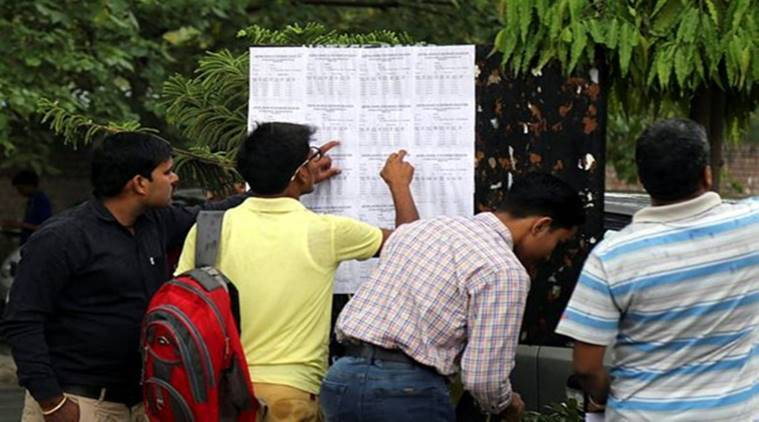 Ssc Stenographer Result Dates Announced, Over 57% Did Not Appear For Exam