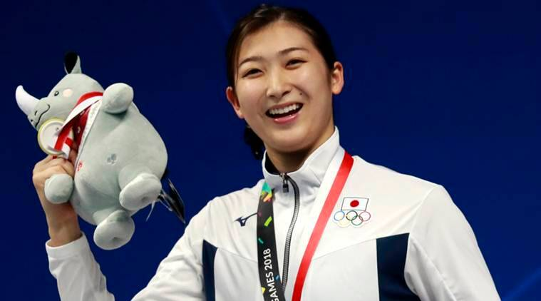 Japan's 18-year-old Olympic Medal Hope Diagnosed With Leukemia
