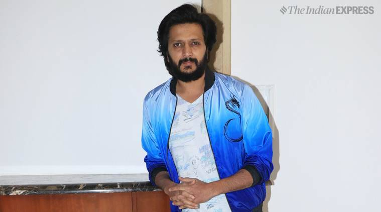 riteish deshmukh on metoo
