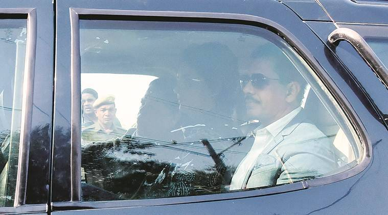 robert vadra, robert vadra ED, robert vadra bikaner land scam, bikaner land scam, robert vadra corruption charges, robert vadra probe, Indian Express