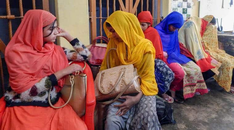Assam: Six Rohingya, including 4 minor girls, detained