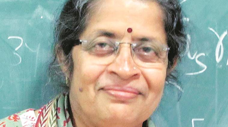 Time ripe for more surveys on loss of trained scientific women power: Particle physicist Rohini Godbole