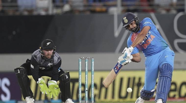 India Vs New Zealand: New Zealand Held Their Nerve And Deserved The Win, Says Rohit Sharma