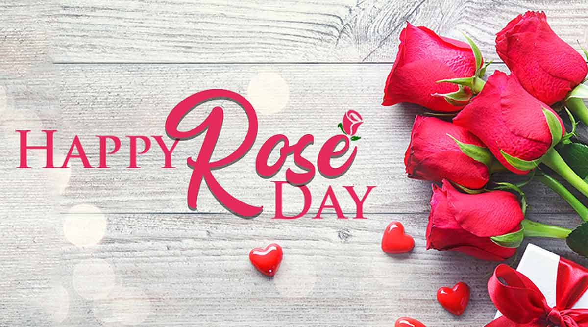 Happy Rose Day Images Download 2020 Wishes Images Status Quotes Shayari Messages Photos And Pictures