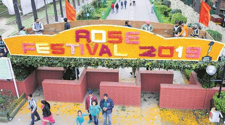 Chandigarh councillors fume as tourism dept goes ahead with Rose Festival
