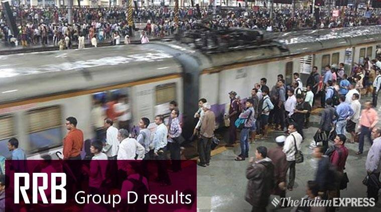 QnA VBage RRB Group D results, Group C answer key 2018-19: Updates, answer keys, new recruitment notifications, details