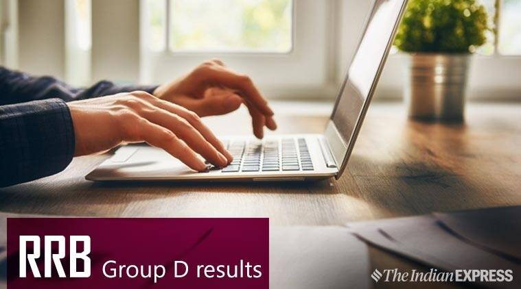 QnA VBage RRB Group D results likely tomorrow, check direct link