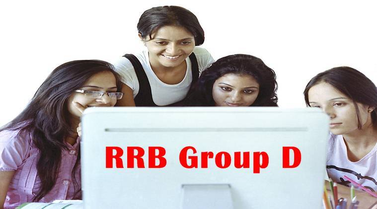 rrb group d updates, RRB, RRB group D result
