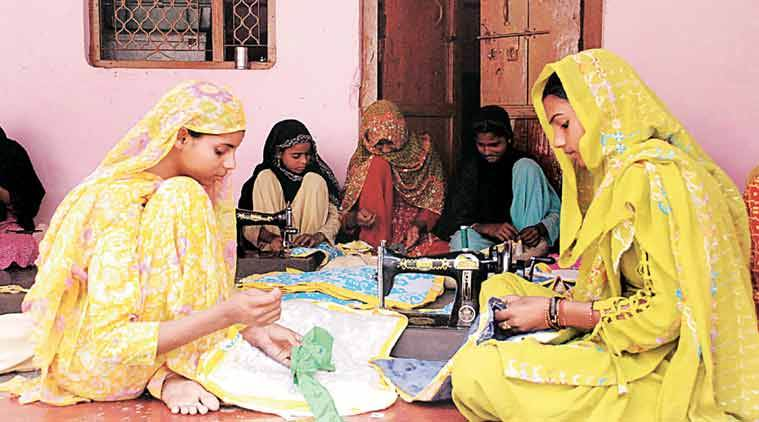 skill india, Biz Sakhi, Sustainable Development, rural India, jobs for women in rural India, women entrepreneurship, rural employment, Start and Improve Your Business Program, SIYB scheme, International Labour Organization, Indian express