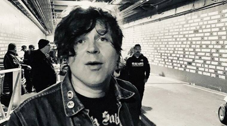 Ryan Adams' Album Release Put On Hold Amid Sexual Misconduct Allegations
