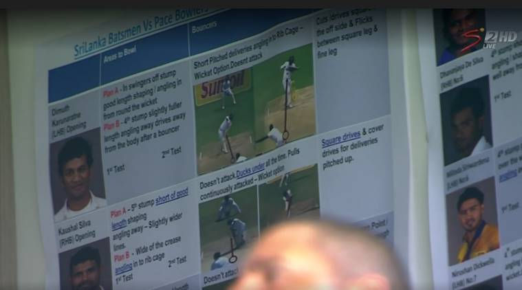 SuperSport's coverage for the first Test between South Africa and Sri Lanka