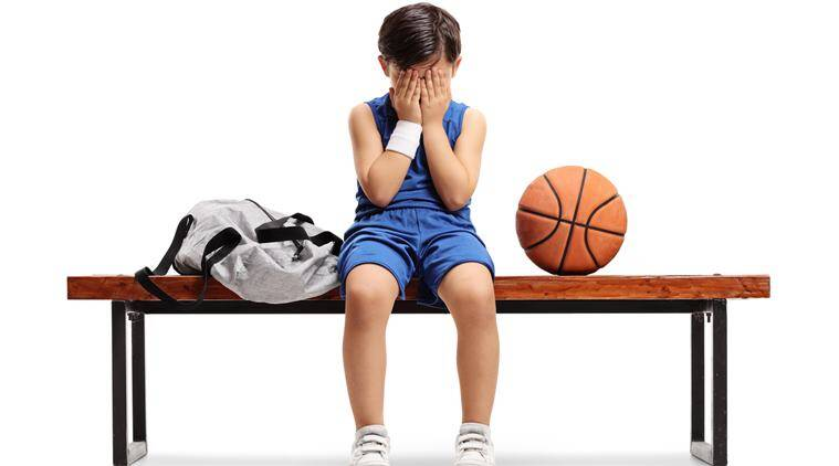 fear of failure, parenting tips