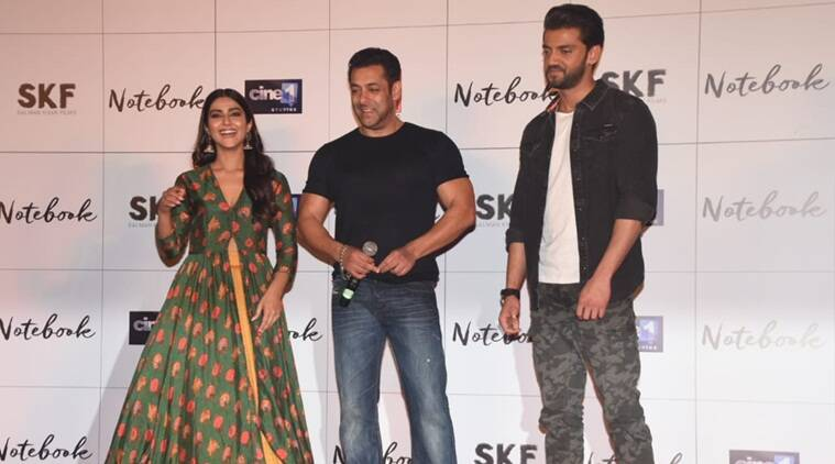 Salman Khan On Launching New Talent: I Launch Deserving Candidates, Not Anybody