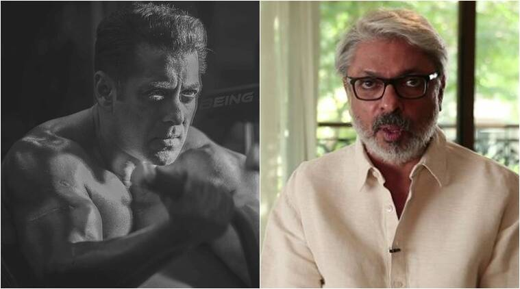 Salman Khan and Sanjay Leela Bhansali reuniting for a love story