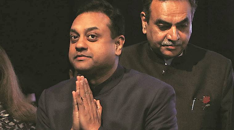 Govt will take revenge for Pulwama attack: Sambit Patra