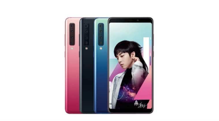 Samsung Galaxy A9 2018, Galaxy A9 2019, Galaxy A9 2018 price cut in India, Galaxy A9 2018 review, Galaxy A9 2018 features, Galaxy A9 2018 quad camera, Galaxy A9 2018 review, Galaxy A9 2019 review, Galaxy A9 2019 price in India, Galaxy A9 2019 quad cameras